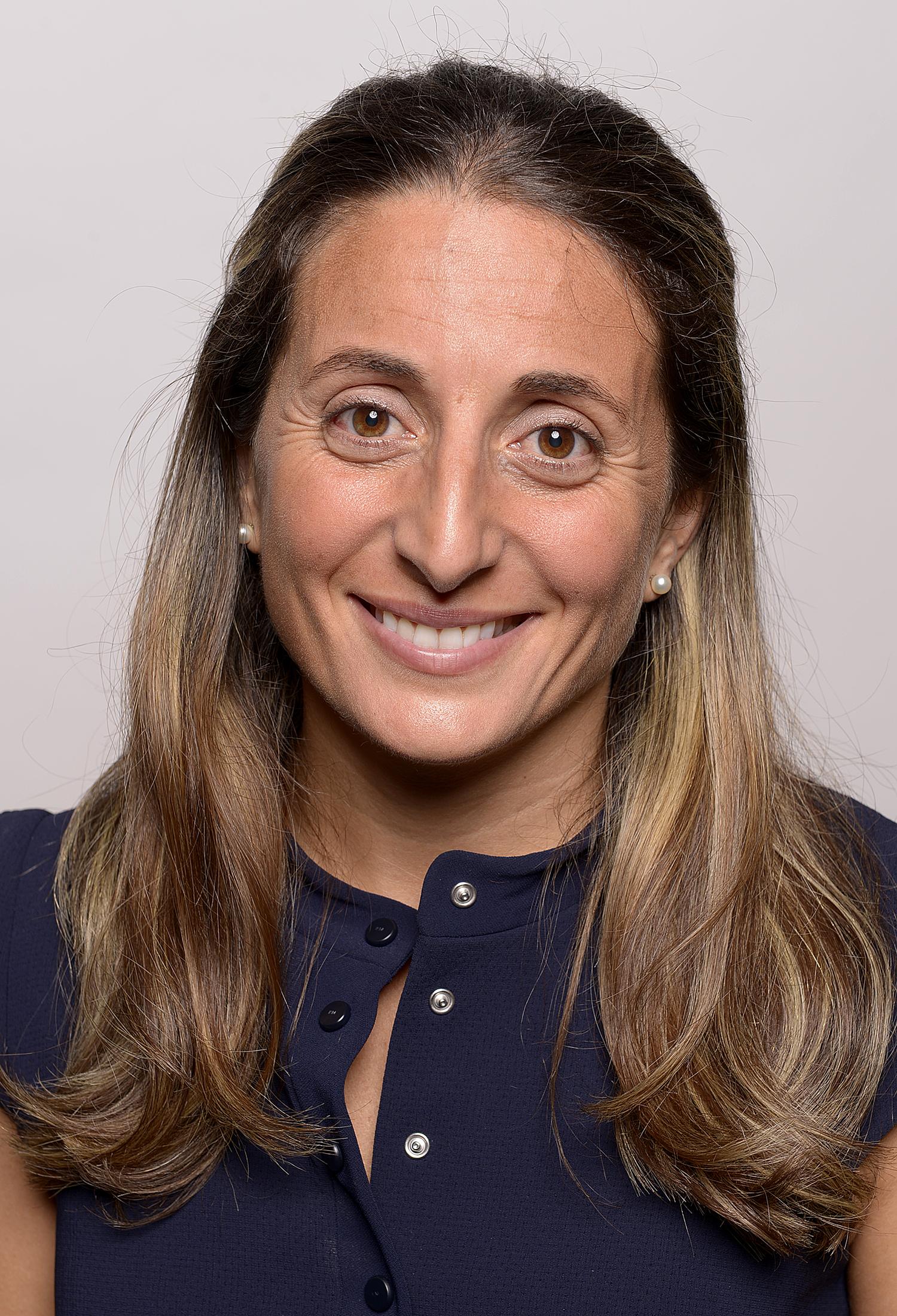 Rita Chaher