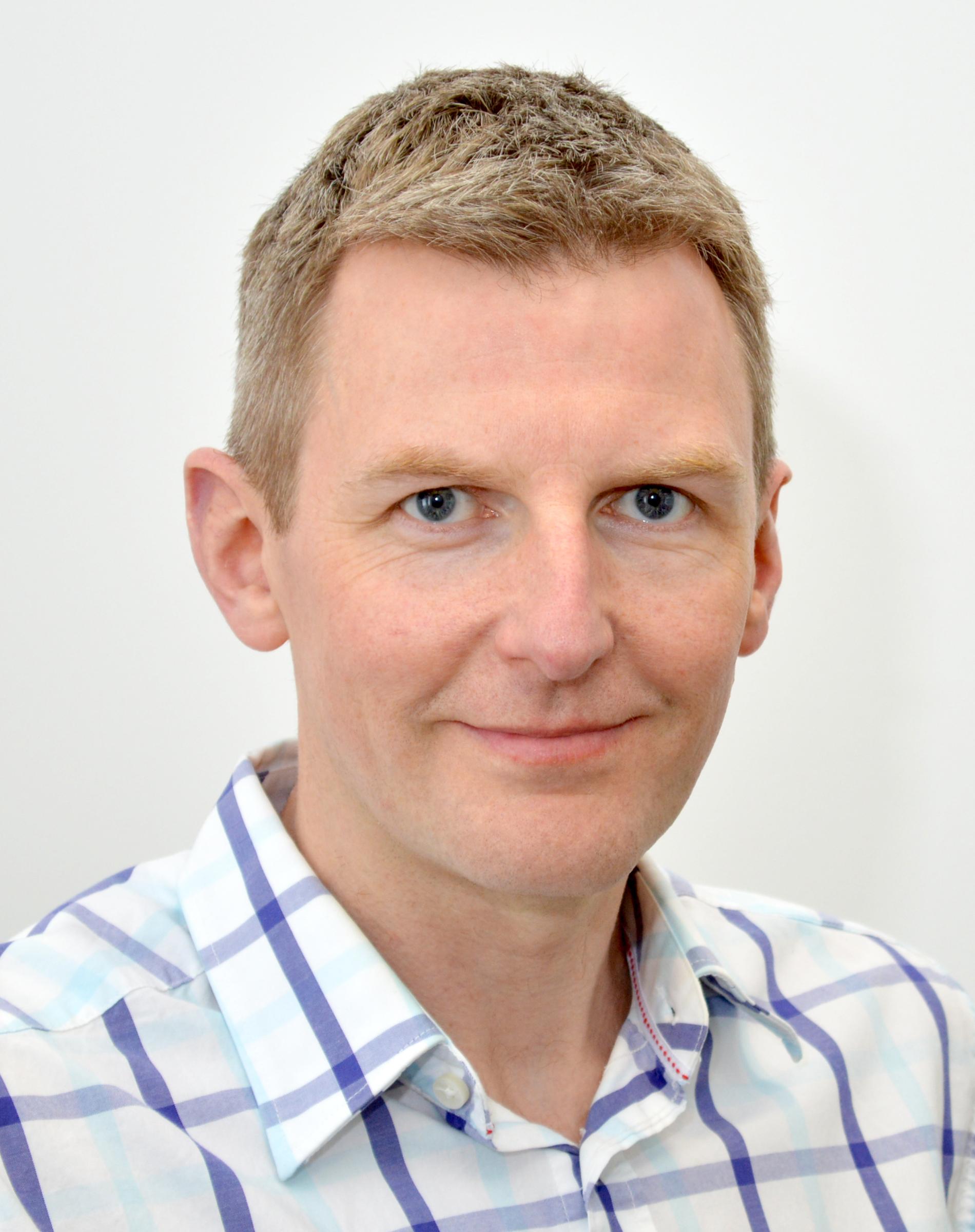Alastair Edwards