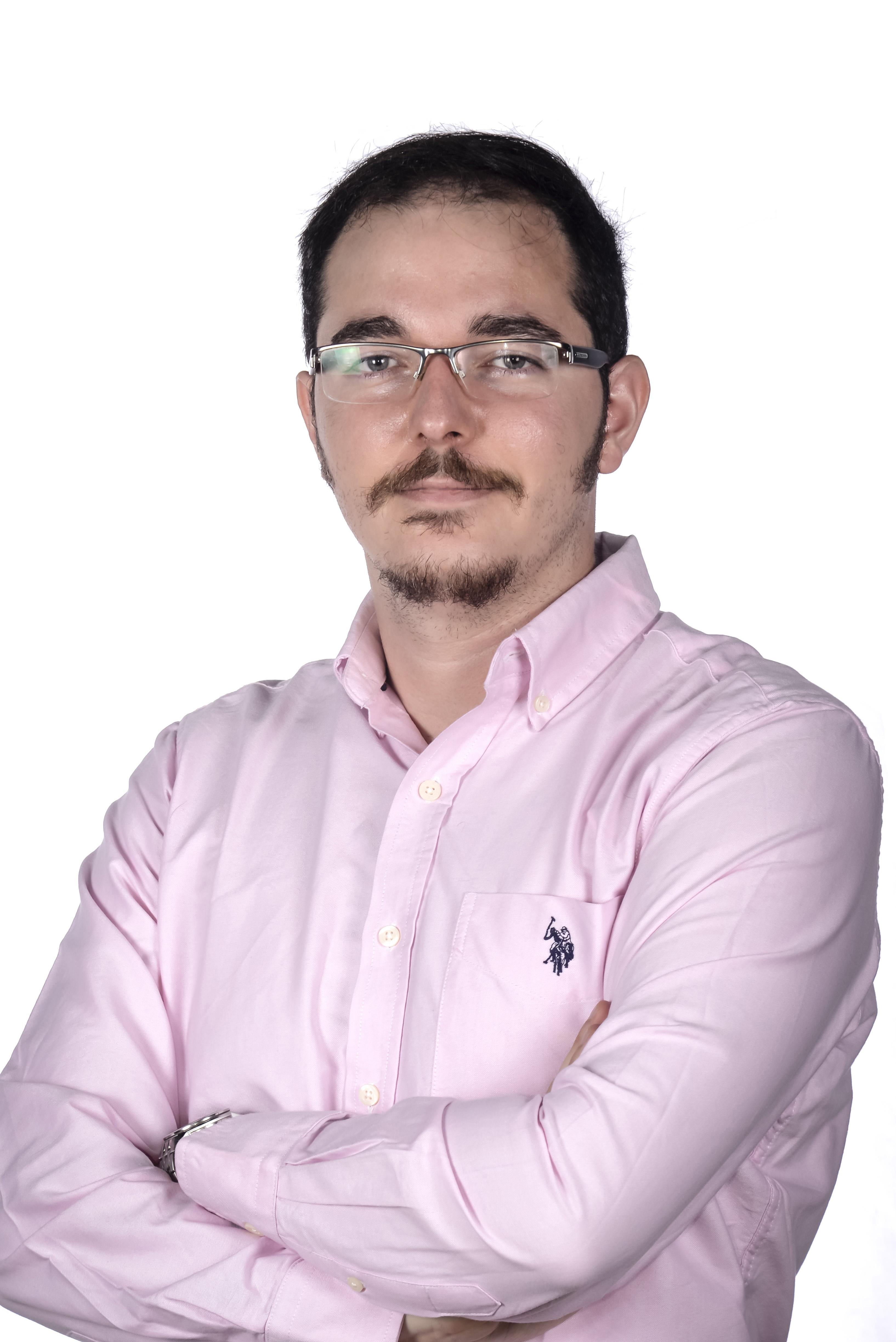 Damian Leyva-Cortes