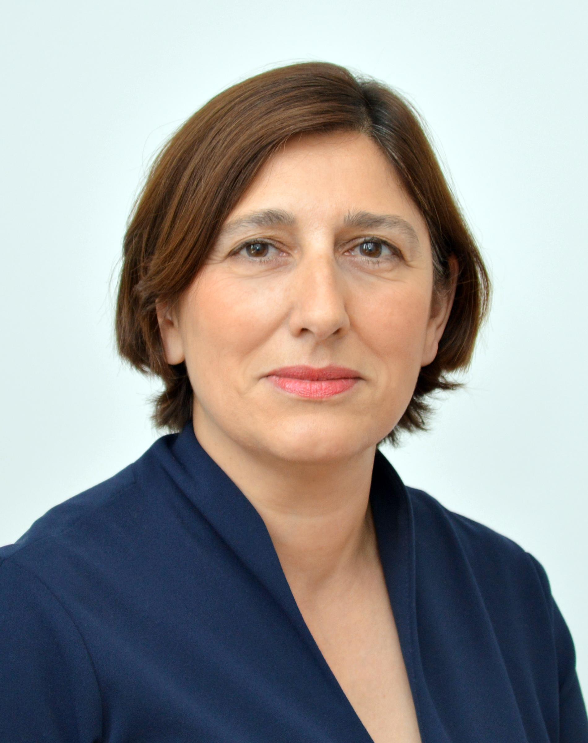 Natalie Spitz